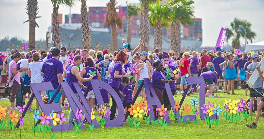 Alzheimer's Association South Carolina Chapter